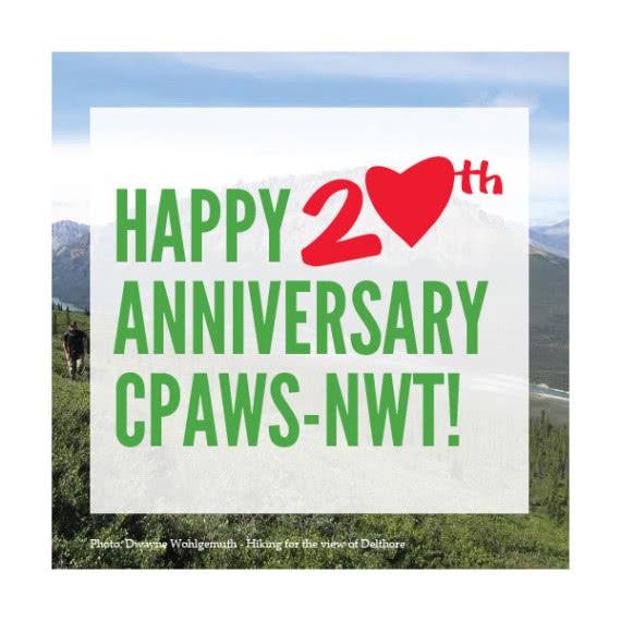 CPAWS NWT